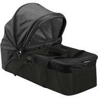 Baby Jogger City Mini Compact Carrycot, Black