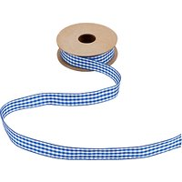 John Lewis Gingham Ribbon