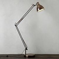 John Lewis Hampton Floor Lamp