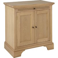 Neptune Henley 3ft Oak Sideboard, Oak