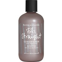 Bumble and bumble Straight Conditioner, 250ml