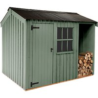 National Trust by Crane Blickling Garden Shed, 2.4 x 3.6m