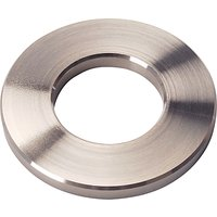 Barlow Tyrie Stainless Steel Parasol Reducer Ring, 38mm