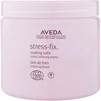 AVEDA Stress-Fix Soaking Salts, 454g