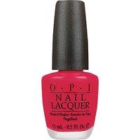 OPI Nails - Nail Lacquer - Pinks