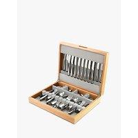 Robert Welch Stanton Cutlery Set, 60 Piece