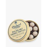 Charbonnel Et Walker Sea Salt Caramel Truffles, 120g