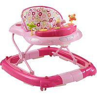 My Child Walk n Rock Baby Walker, Pink