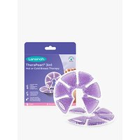 Lansinoh Therapearl 3-in-1 Breast Therapy Pack