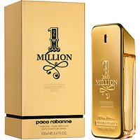 Paco Rabanne 1 Million Absolutely Gold Pure Perfume, 100ml