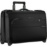 Briggs & Riley Baseline Carry-On 2-Wheel Garment Bag