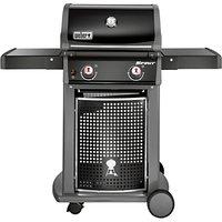Weber® Spirit® Classic E-210 2-Burner Gas BBQ