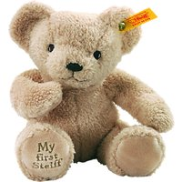 Steiff My First Teddy Bear