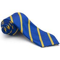 St Michaels Church of England Preparatory School Unisex Tie, 45