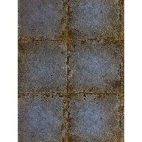 Zoffany Lustre Tile Wallpaper