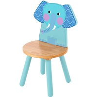 Tidlo Chair, Elephant