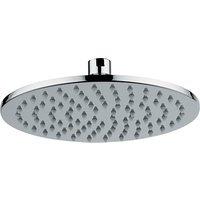 Abode Euphoria 200mm Circular Showerhead