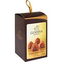 Godiva Truffles Traditionelles Cornet, 135g