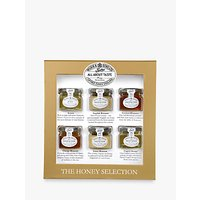 Wilkin & Sons Tiptree Honey Tasting Selection, 168g