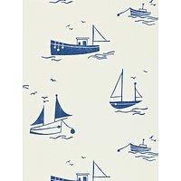 Harlequin Sail Away Wallpaper