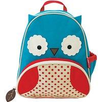 Skip Hop Zoo Pack, Owl