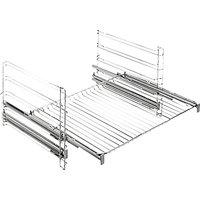 Electrolux TR1LFV Shelf Supports