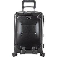 Briggs & Riley Torq 4-Wheel 15.6 Laptop 54.4cm Cabin Suitcase, Graphite