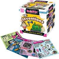 BrainBox Inventions 10 Minute Challenge Game