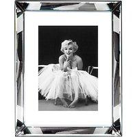 Brookpace, The Manhattan Collection - Marilyn Monroe Ballerina Framed Print, 87 x 67cm