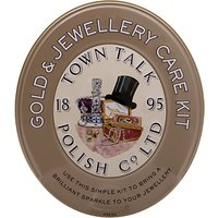Town Talk Essential Gold & Jewellery Care Kit