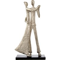 John Lewis Couple Dancing Sculpture