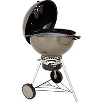 Weber MasterTouch® Charcoal BBQ with Gourmet Grills