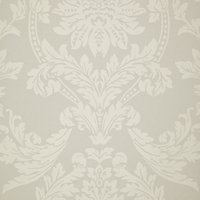 john lewis ornamental damask wallpaper