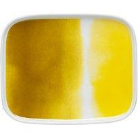 Marimekko Weather Diary Plate, L15 x W12cm