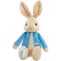 Beatrix Potter My First Peter Rabbit Soft Toy