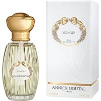 Annick Goutal Songes Eau de Toilette Spray, 100ml