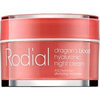 Rodial Dragons Blood Night Cream, 50ml