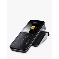 Panasonic KX-PRWA10EW, Additional Handset for Panasonic PRW-120 with Smartphone Connect