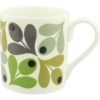 Orla Kiely Multi Acorn Mug