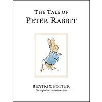 Beatrix Potter The Tale of Peter Rabbit Book