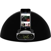 Pure Contour D1 DAB/FM Bluetooth iPod Dock with Apple Lightning & 30 Pin