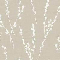 john lewis croft collection catkin wallpaper