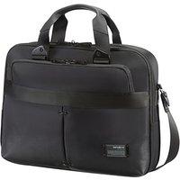 Samsonite CityVibe 16 Laptop Bail Handle Briefcase, Black