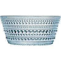 Iittala Kastehelmi Glass Bowl