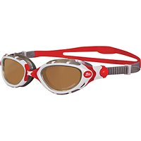 Zoggs Predator Flex Polarised Swimming Goggles