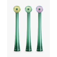 Philips Sonicare HX8013/26 AirFloss Nozzle, Pack of 3