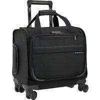 Briggs & Riley Baseline 4-Wheel 39.4cm Cabin Suitcase