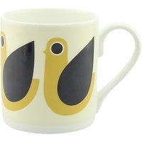Orla Kiely Bird Mug