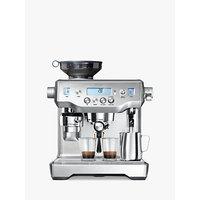 Sage By Heston Blumenthal The Oracle Espresso Coffee Machine