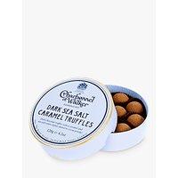 Charbonnel Et Walker Sea Salt Dark Caramel Truffles, 120g